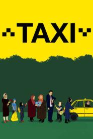 Taxi Teerã