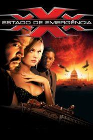 xXx 2 – Estado de Emergência