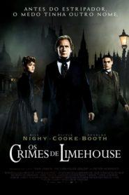 Os Crimes de Limehouse