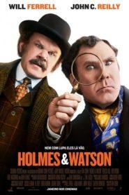 Holmes e Watson