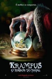 Krampus – O Terror do Natal