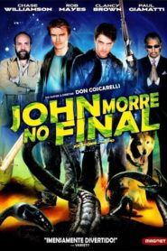John Morre no Final