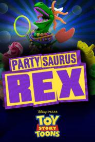 Festa-Sauro Rex