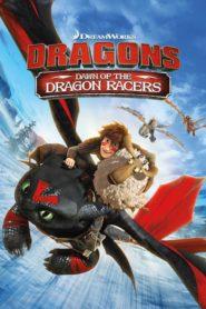 Dragões – A Origem das Corridas de Dragão