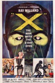 O Homem dos Olhos de Raio-X