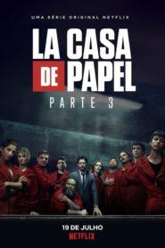 La casa de papel: Season 2