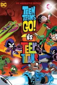 Jovens Titãs em Ação! vs. Jovens Titãs
